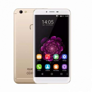 Oukitel U15S 4Gb/32Gb Gold