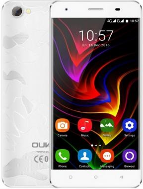 Oukitel C5 Pro  2/16Gb White