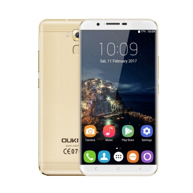 Oukitel U16 Маx 3Gb/32Gb Gold