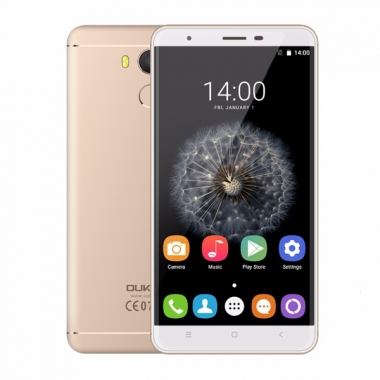 Oukitel U15 Pro 3Gb/32Gb Gold