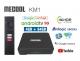 Mecool KM1 4/64GB Amlogic S905X3 AndroidTV 10