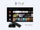 Mecool KM3 4/64GB Amlogic S905X2 AndroidTV 10