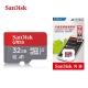 SanDisk Ultra 32GB Class 10 A1 UHS-I MicroSD