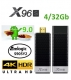 X96S Stick S905Y2 4/32GB TV Box