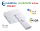 HiMedia S500 AndroidTV Box 2/8Gb HiSilicon Hi3798