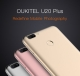 Oukitel U20 Plus  2Gb/16Gb Gold