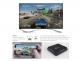 X96 Max Plus AndroidTV + G20S PRO S905x3 4/64GB TV Box