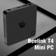 Beelink T4 Mini PC Intel Atom® X5-Z8500 4/64GB