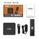 Mecool KM1 4/32GB Amlogic S905X3 AndroidTV 10